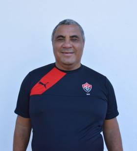Edmilton Pedreira (Tuca) - massagista