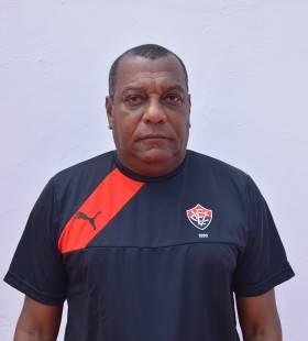 Roque Mendes - assessor de imprensa